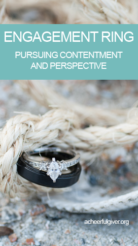 Blog-engagement ring